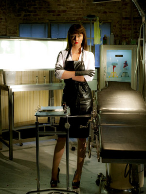 Katharine Isabelle from American Mary
