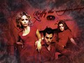Buffy the Vampire Slayer - katilicious wallpaper