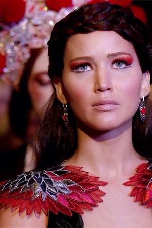 Katniss Everdeen ✧
