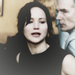 Katniss Everdeen♥ - katniss-everdeen icon