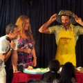 Cooking with Keith - keith-harkin photo