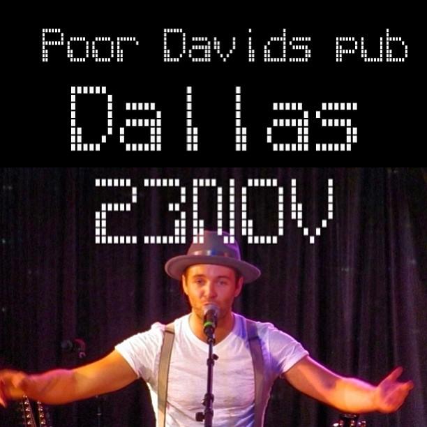 Poor Davids Pub 11/23/13