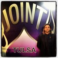 Thank Ты Tulsa and the HardRock Casino