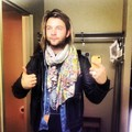 1st full day off since August - keith-harkin photo