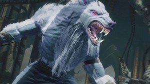 Sabrewulf: Mad Werewolf