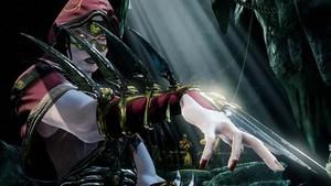 Sadira: Leader of a clan of female assassins