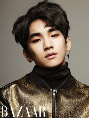 Key for 'Harper Bazaar'
