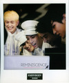 Everybody Polaroids - kim-kibum-key photo