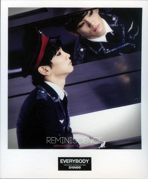 Everybody Polaroids