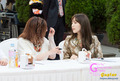 Lotte Fansign-Taeyeon and Sunny - kim-taeyeon photo