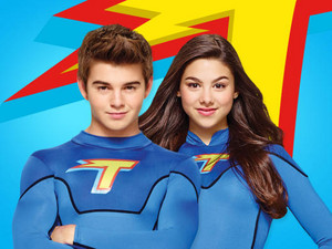 Heroes for Thundermans