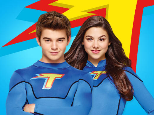 히어로즈 for Thundermans