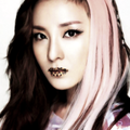 2NE1 Icon                           - kpop-girl-power fan art