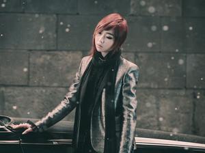 2NE1 – Concept fotografias 'Missing You'
