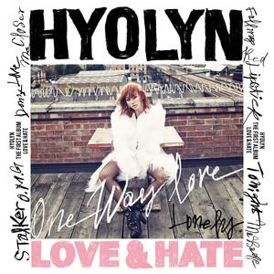 Hyorin – Love