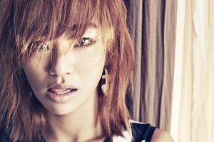 Hyorin – l'amour