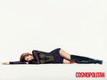Kahi For Cosmopolitan Magazine - kpop photo