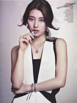 Miss A Suzy – Elle Magazine November Issue '13