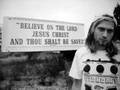 Jesus  cobain ♥️ - kurt-cobain photo