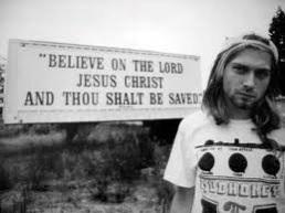 Jésus cobain ♥️