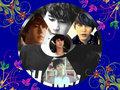 Kyuhyun Flowers - cho-kyuhyun fan art