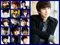 Kyuhyun in Action - super-junior fan art