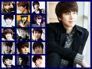 Kyuhyun in Action