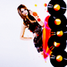 LOVE - nina-dobrev icon