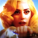 La Chameleon - lady-gaga icon