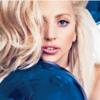 Lady Gaga picha with a portrait entitled Lady gaga - Glamour