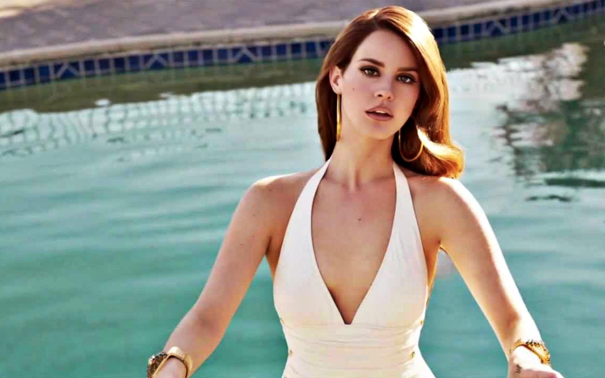 fondo de pantalla Lana