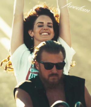 Lana Del Rey ♡