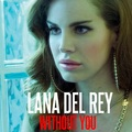 Lana Del Rey - Without You - lana-del-rey fan art