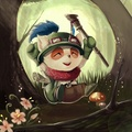 Teemo on duty