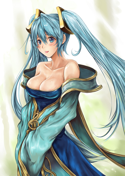 Sona (anime version)