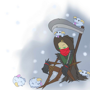 Fiddle and Poros