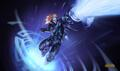 Pulsefire Ezreal - league-of-legends photo