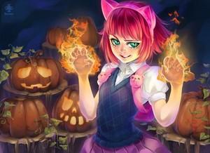 Annie (Halloween)