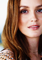 leighton meester for biotherm