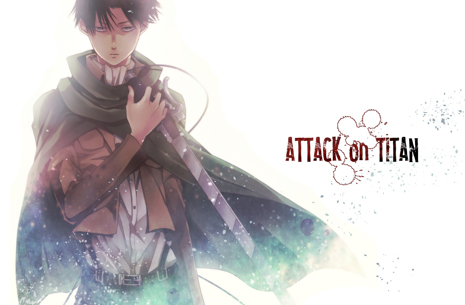 Levi Rivaille Shingeki No Kyojin Images Rivaille Hd Wallpaper