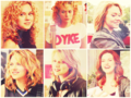 P.Sawyer - Through the years - leyton-family-3 fan art