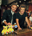 Liam and Harry - liam-payne photo