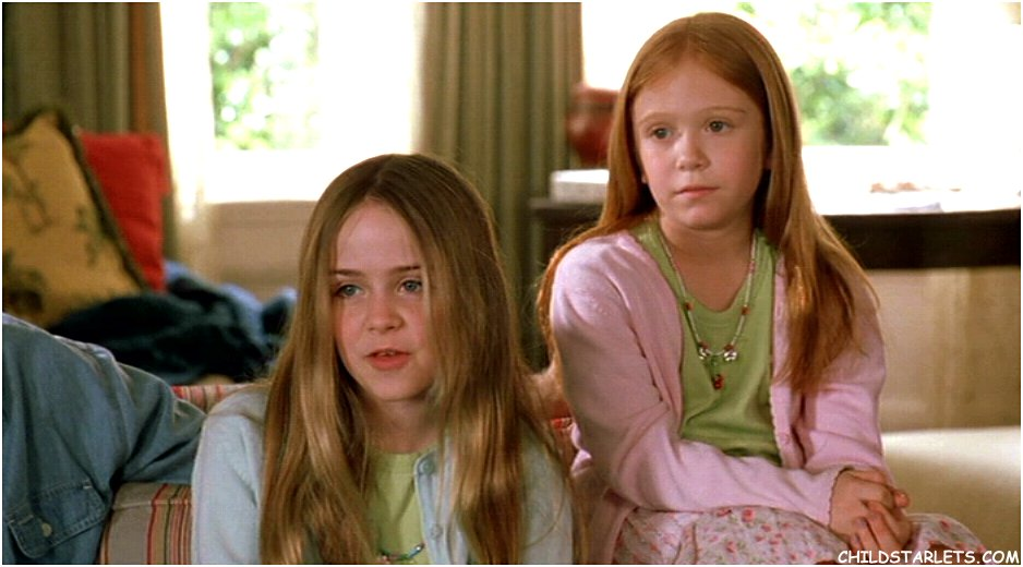 Cheaper By The Dozen 2 Twins Cheaper by the Dozen   - 2003