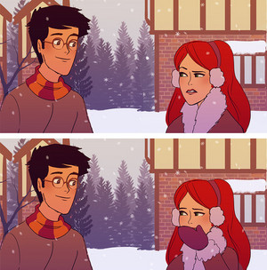 A James and Lily story