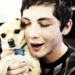 Logan♥ - logan-lerman icon