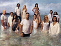 Lost - Cast - lost wallpaper
