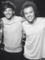 Larry Stylinson - louis-tomlinson photo