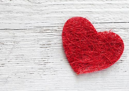 cinta wallpaper called jantung