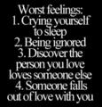 Some Words About ♥