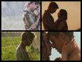 Loving in the rain - the-host fan art